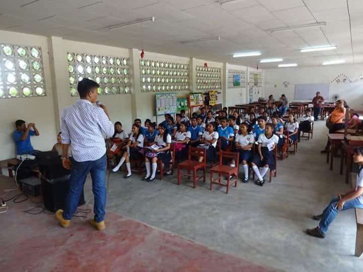 Colegio Inka Manko Kali